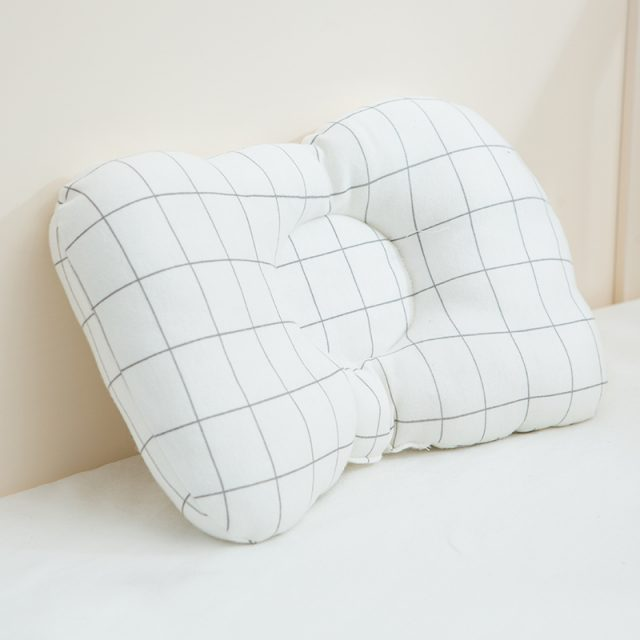 Newborn Baby's Neck Protection Pillow