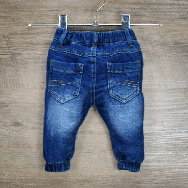 Baby Boy's Loose Jeans